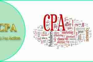 مصطلحات CPA