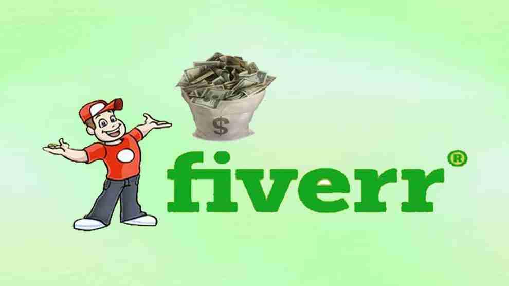 ماهو موقع Fiverr
