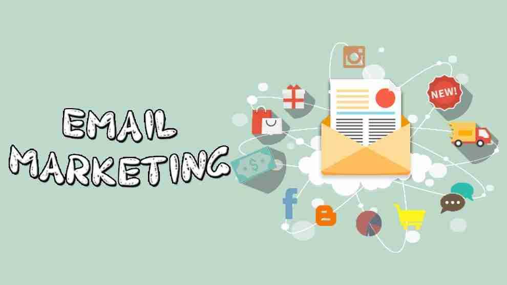 ما هي زوار Email Marketing