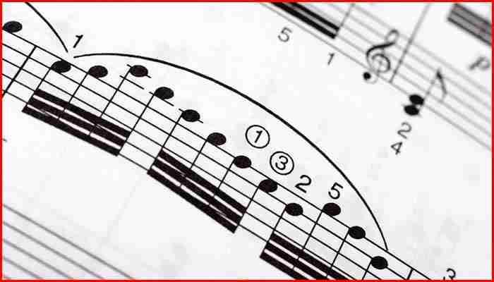 فكرة قناة يوتيوب للموسيقي والغناء