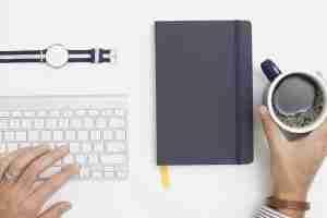 الكتابة والتدوين كأهم مجال من مجالات العمل الحر علي الانترنت
