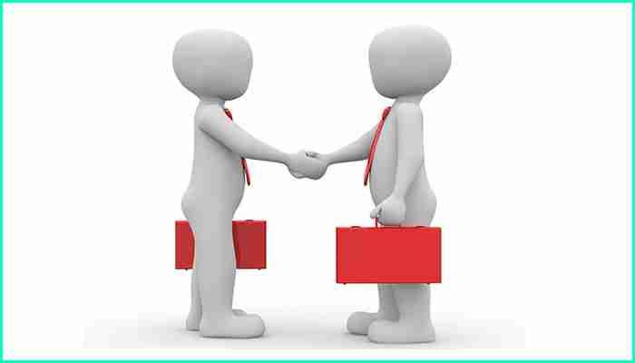 بناء علاقة مع العملاء المحتملين