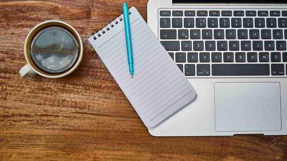 طريقة كتابة مقال
