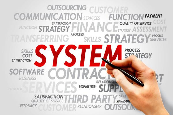اصنع نظاما لسير العمل والتزم به دائماً