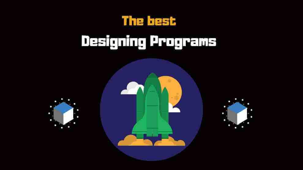 أفضل برنامج تصميم صور قائمة 2020 لأفضل برامج وتطبيقات التصميم الرابحون