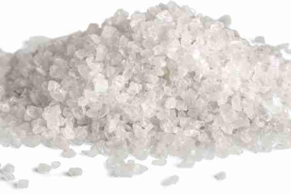 مشروع الملح الصخري