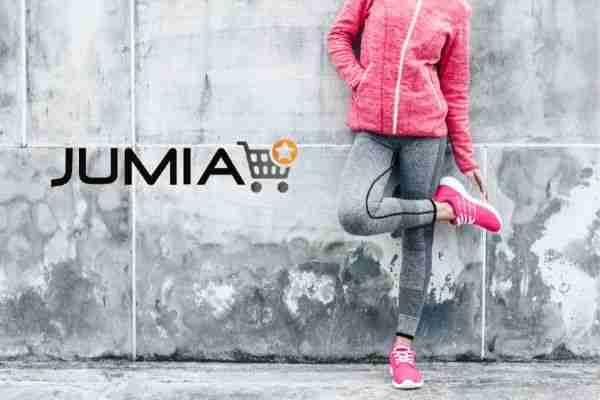 مشروع بيع الملابس الرياضية للسيدات على جوميا