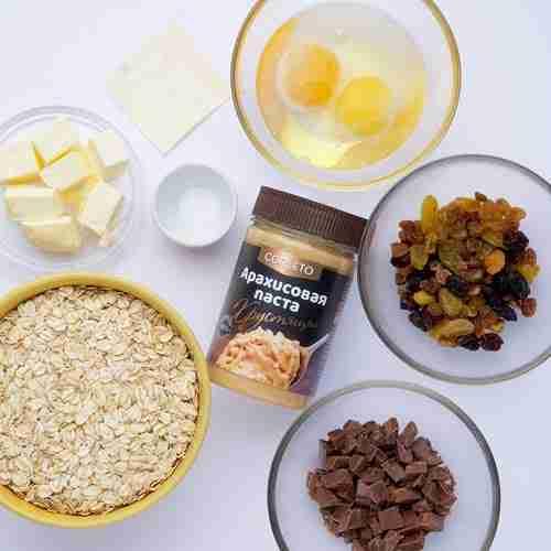 مشروع إنتاج أطعمة الشوفان
