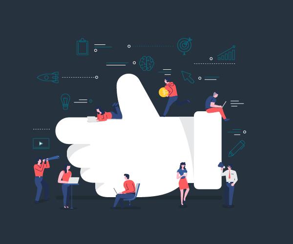 كيف تجعل جروب الفيسبوك متفاعل