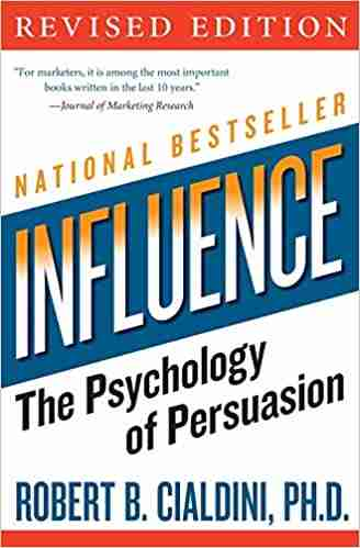 Influence The Psychology of Persuasion Book