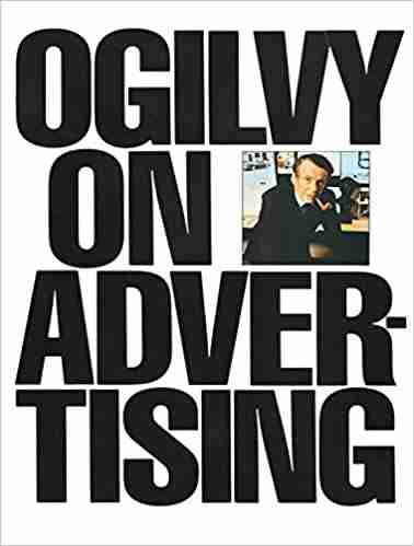 Ogilvy on Advertising book