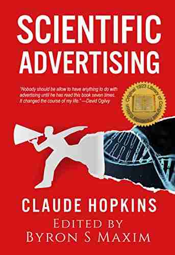 Scientific Advertising book