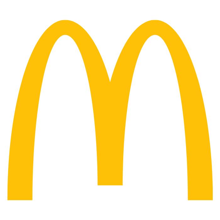 نموذج لشعار أشكال الحروف