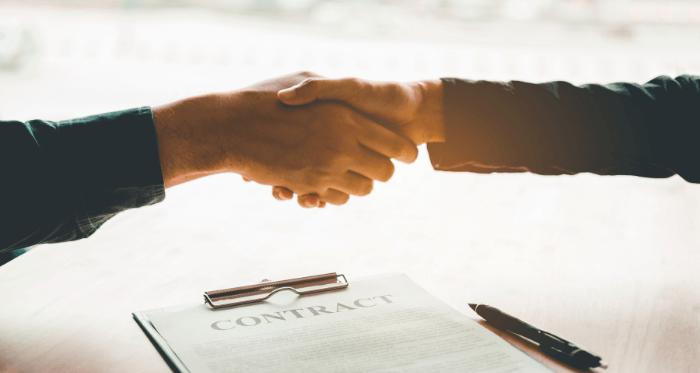 مهارة التفاوض