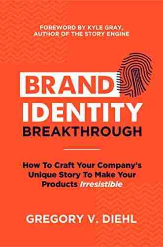 Brand Identity Breakthrough Book