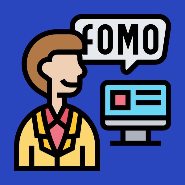 الفومو FOMO