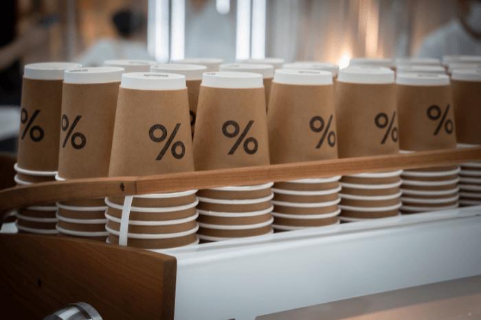 تجارة مستلزمات المطاعم والكافيهات