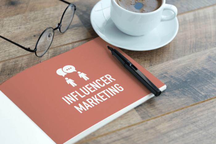 تطوّر التسويق عبر المؤثرين