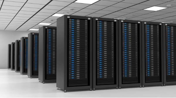 مركز البيانات Data Center