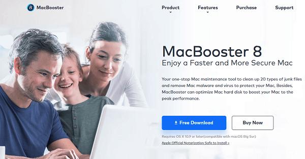 MacBooster
