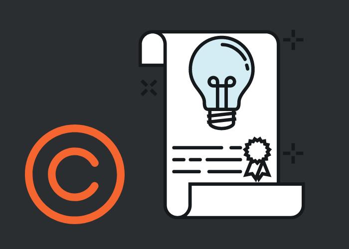 استخدام البلوك تشين في حماية حقوق الملكية الفكرية