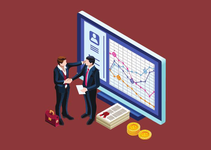 علم البيانات في القطاع المالي