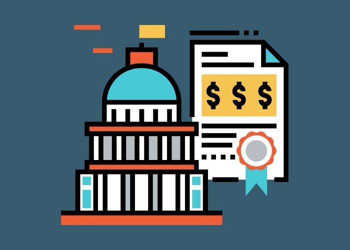 علم البيانات في المجالات الحكومية