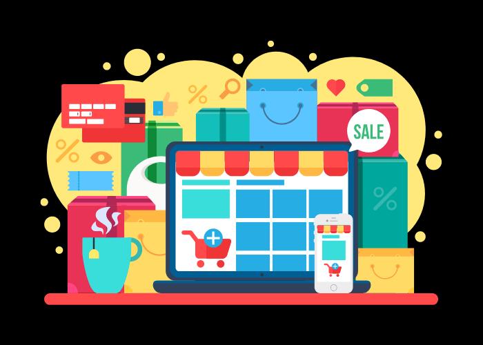 علم البيانات في مجال البيع بالتجزئة
