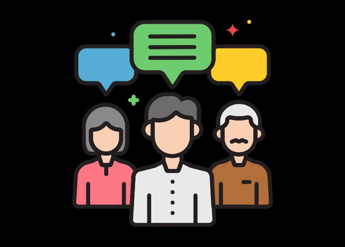تحليل العملاء لاختيار طرق جذبهم