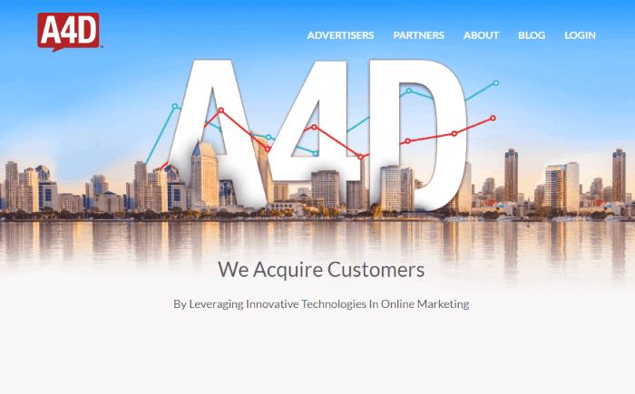 شركة A4D